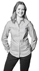 Anna Marie Härtel, Junior Consultant