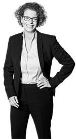 Annabel Nausch, Consultant